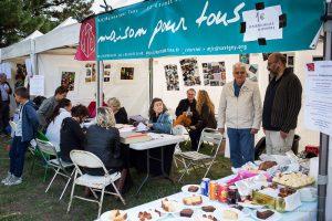 Forum des Associations 09/2015