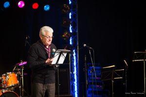 1964-2014, les 50 ans de la MJC Jean-Claude Hardy, Président de la MJC