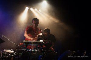 IRO - Super Tremp' 2012