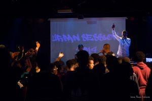 Urban Cession 2017 - 4° édition