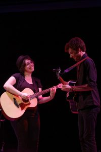 Concert Acoustique - Nell- Image Pierre Lafargue