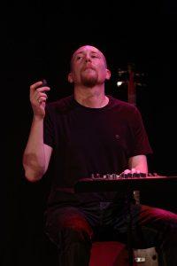 Concert Acoustique - Needle Sharp- Image Pierre Lafargue