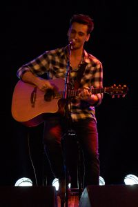 Concert Acoustique - Seven Age- Image Nelson Costa