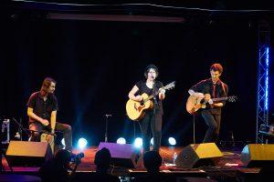 Concert Acoustique - Nell - Image Nelson Costa