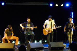 Concert Acoustique - Splinter Radio!- Image Nelson Costa