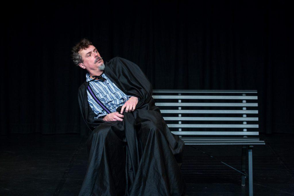 La Valse du Coucou - Stardust Théâtre
