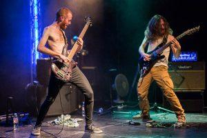 Biskornight - Concert Odd Fiction