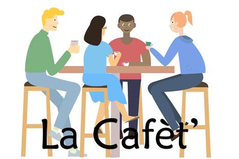 La Cafèt'