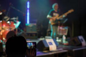 Wendigo Concert de la jam du 14/12/19