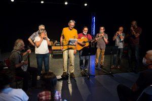 Atelier Harmonica MJC